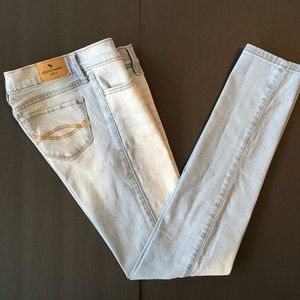 Abercrombie & Fitch slim jeans 13/14